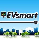 EVsmart-電気自動車 急速充電器スポット検索サイト